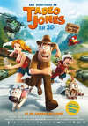 Las Aventuras de Tadeo Jones Online
