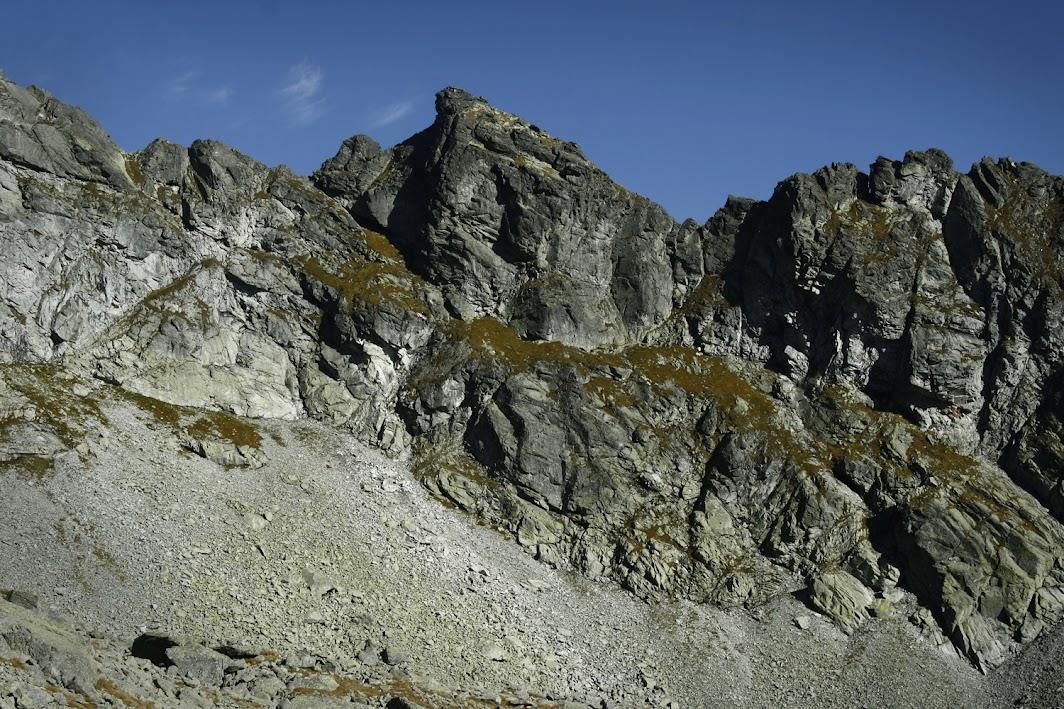 Szczyrbska Turniczka