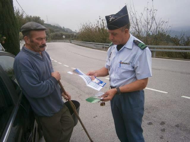 SPE Lamego - Operação Idosos em Segurança