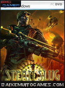 sts Download Steam Slug   PC Full + Crack