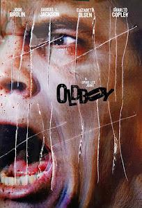 Đồng Môn - Oldboy poster