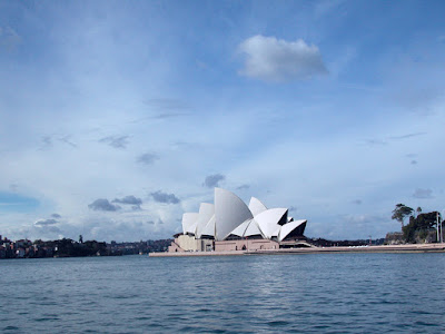 Sydney Opera House Picture