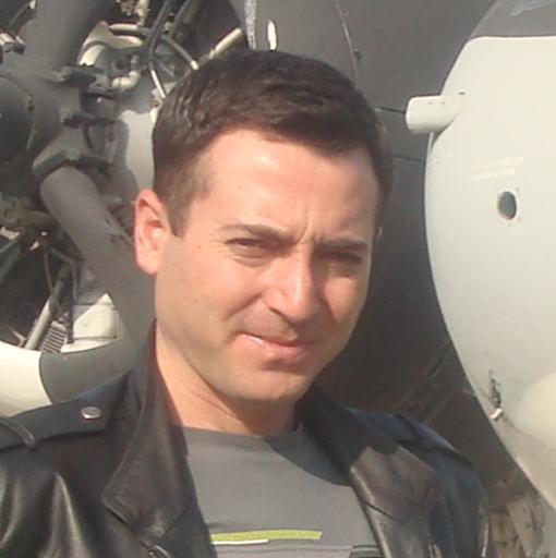 Mustafa ÖZDEMİR