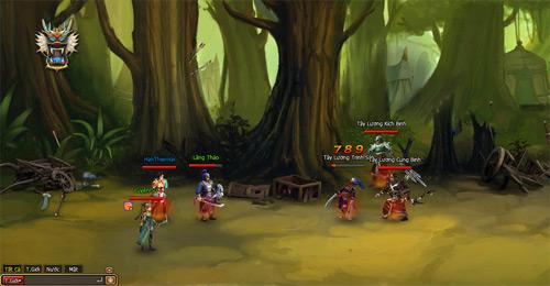 """Long Tướng: Tuyệt chiêu giúp chiêu mộ võ tướng """"xịn"""" 2"""