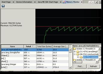 Java ME SDK 3 2 – NEW FEATURES IN VERSION 3 2 – Acordo