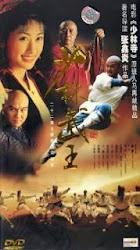 King Of Shao Lin - Thiếu lâm võ tăng