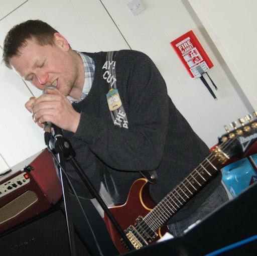 Jonathan Liddell