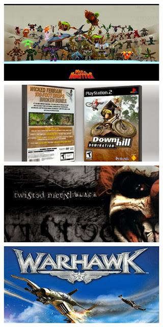 Incognito Games