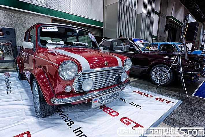 MIAS 2013 Custom Pinoy Rides Car Photography Errol Panganiban Philip Aragones pic4