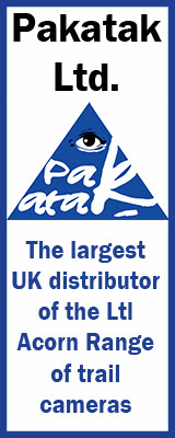 Pakatak - Ltl Acorn distributors in the United Kingdom