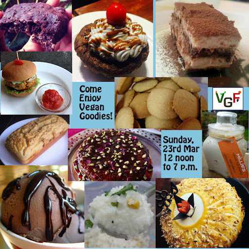 VGF Collage