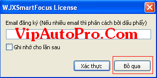Auto Kiem The OnlineCrack WJXSmartFocus 3.0.8- Auto Train 1