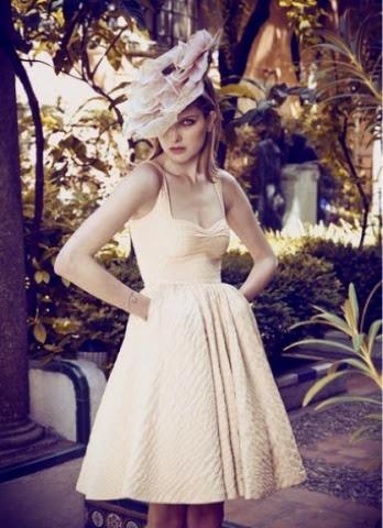 vestidos blanco Dolores Promesas