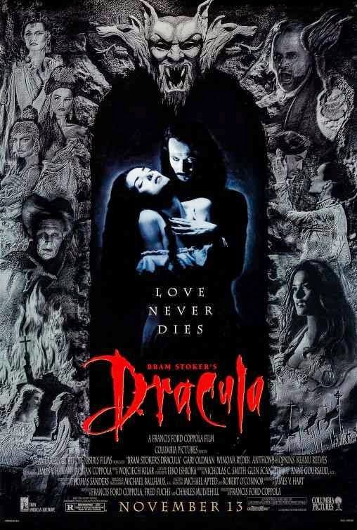 Poster Of Dracula (1992) Full Movie Hindi Dubbed Free Download Watch Online At alldownloads4u.com