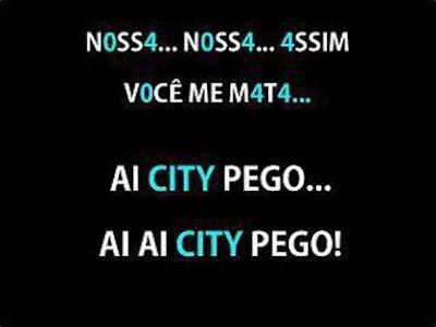 Ai City Pego!