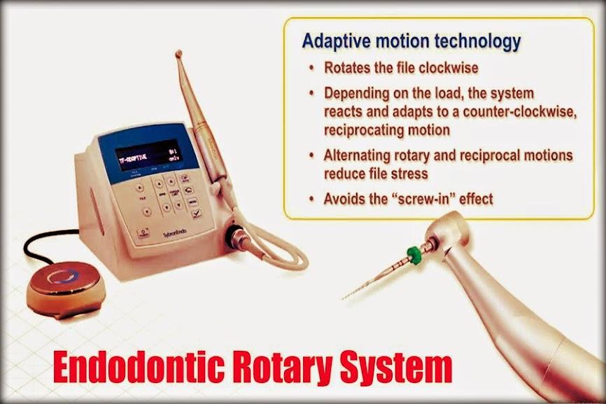 Endodontic-Rotary-System