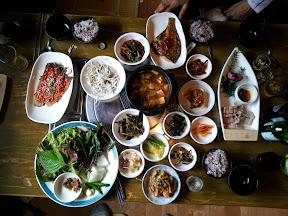 130826 성지봉-바라산 평타자