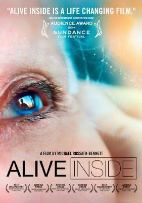 Alive Inside (2014) BluRay 1080p HD Watch Online, Download Full Movie For Free