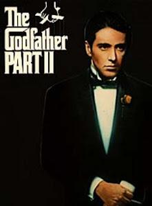 Bố Già (Phần 2) - The Godfather: Part 2 poster
