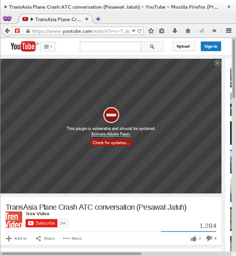 Cara Menggunakan Youtube HTML5