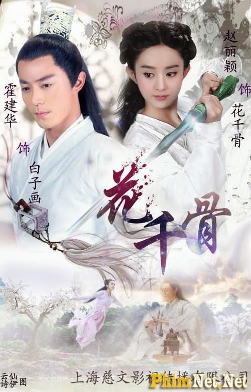 Phim Hoa Thiên Cốt - The Journey Of Flower