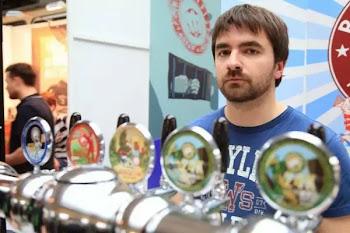 Degustazione gratuita di Brewfist da Baladin  3 Febbraio Milano