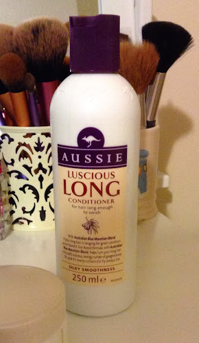 Aussie Luscious Long Conditioner