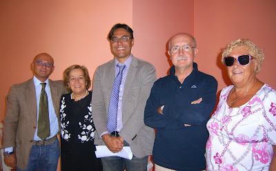 Gruppo degli organizzatori di Recanati