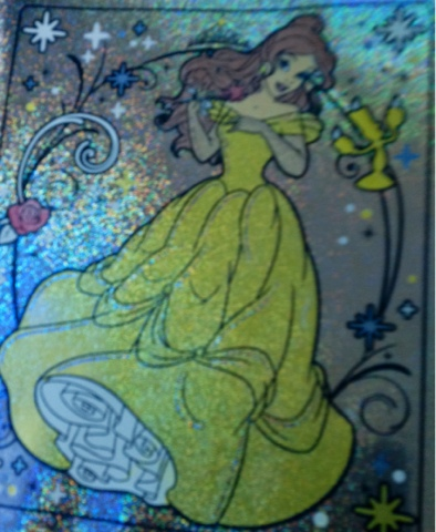 Crayola Color Wonder Glitter