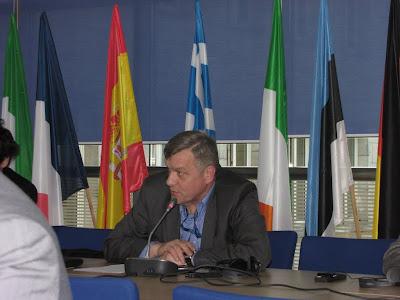 Ważny głos w dyskusji zabrał Pan Sławomir Nestorowicz (PIMOT)