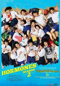 Tuổi Nổi Loạn 2 - Hormones Season 2 poster