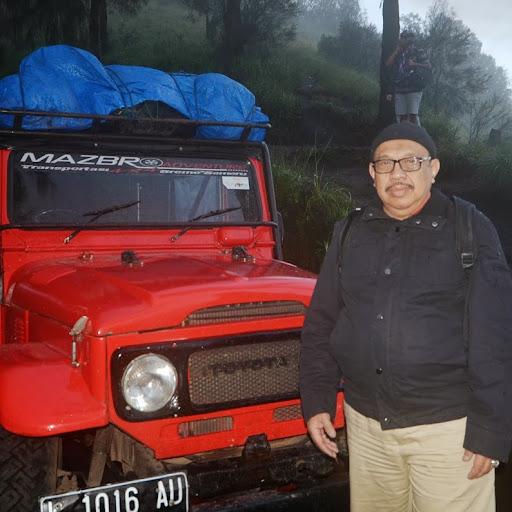 Tato heryanto's profile photo
