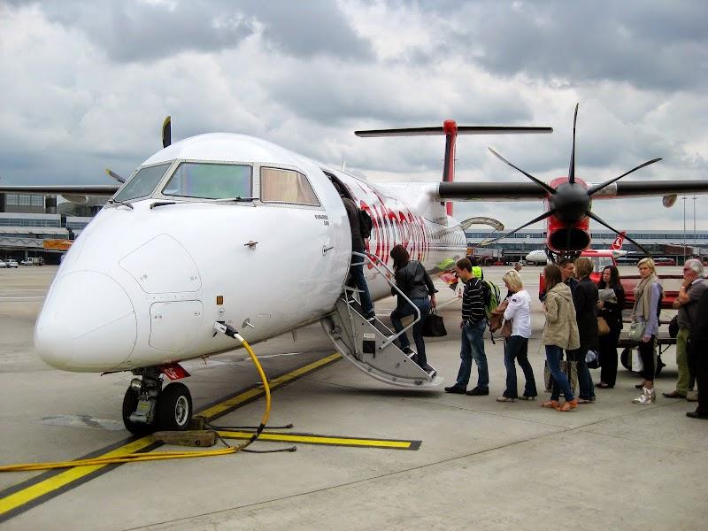 Maschine nach Baden-Baden