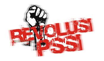 Revolusi PSSI Harga Mati | RevoluPSSI [image by arenaku.com]