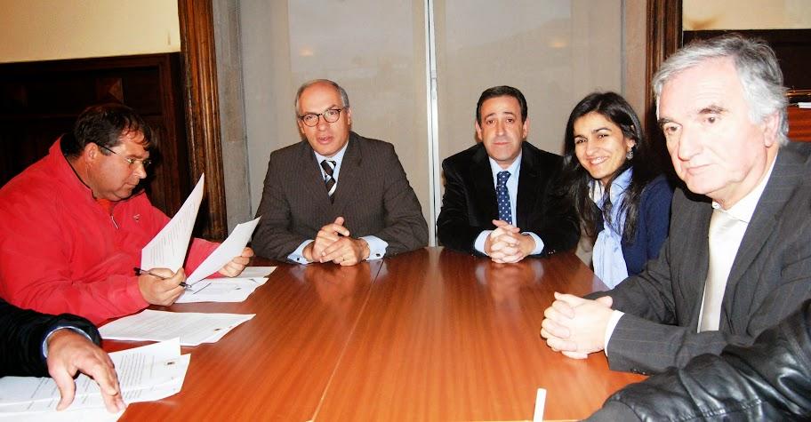 Câmara de Lamego apoia com 400 mil euros juntas de freguesia