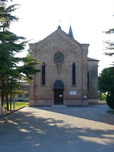 la chiesa di Cittanova