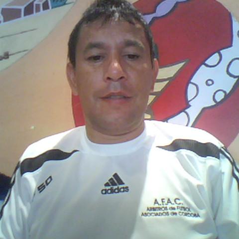Marcos Aguilera