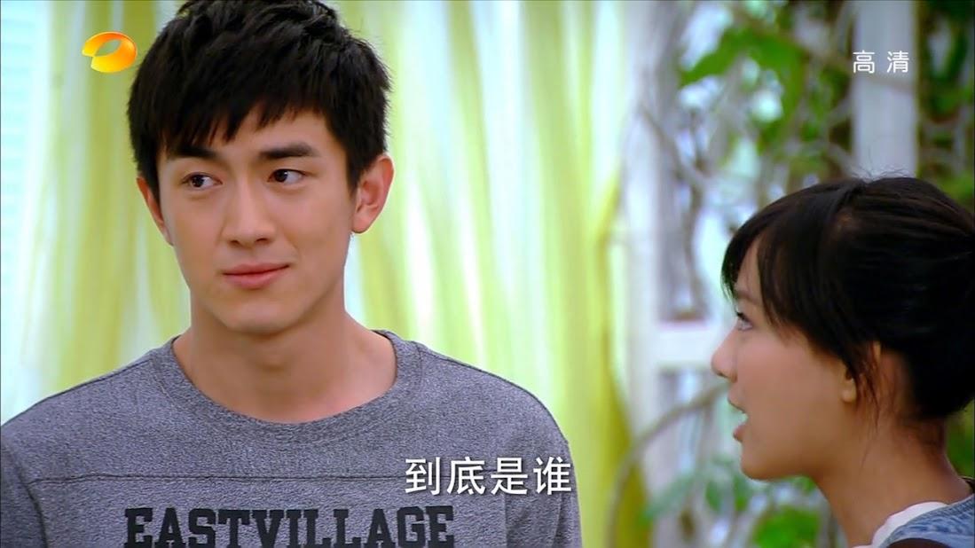 Lin Geng Xin, Hua Yi Han