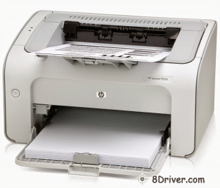 Driver HP LaserJet P1005 Printer – Get and install Instruction