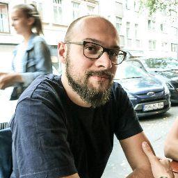 Caspar Friedrich review