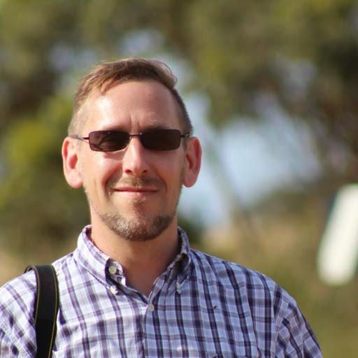 Jens Klump