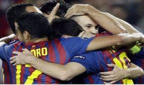 Goles Barcelona Espanyol [4-0] Video Messi Pedro 6 enero