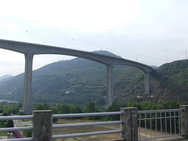 Indo nós, indo nós... até Mangualde! - 20.08.2011 DSCF2278