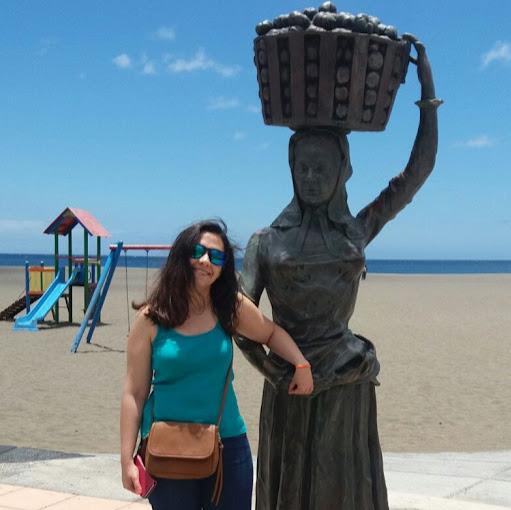 Nuria Arroyo Photo 3