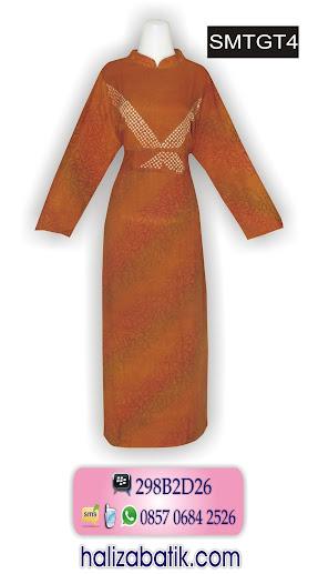 grosir batik pekalongan, Gamis Batik, Model Baju Gamis, Baju Muslim Batik