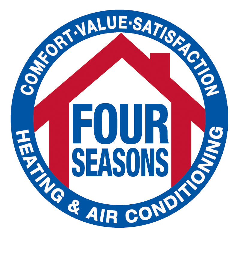 Four Seasons Heating Logo Four Seasons Heating Amp Air