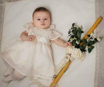 Trusou Botez Fetita National Imbracaminte Copii Altfel