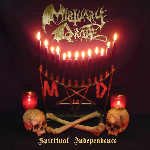 Independent Spiritual 2014 – Spiritual Independence