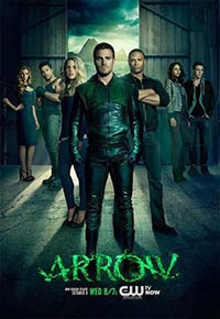 Arrow 2ª Temporada Download