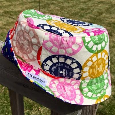 Kitsch Bitsch Bucket Hat